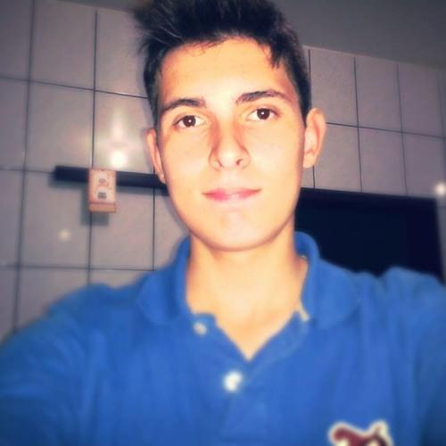 Adrian Mateus Adão's avatar