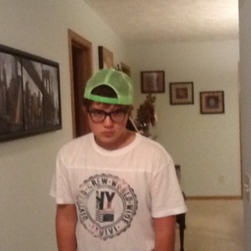 Hunter M Gorsage's avatar