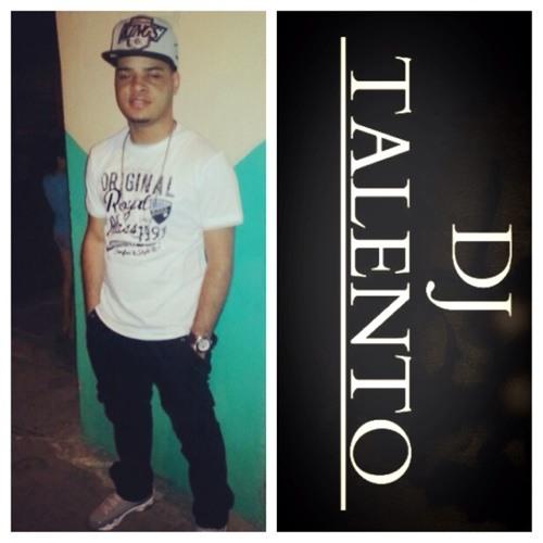 Dj TAL3NT0's avatar