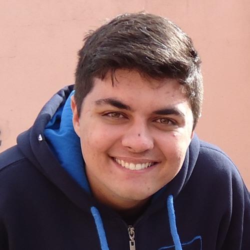 Vine Goulart's avatar