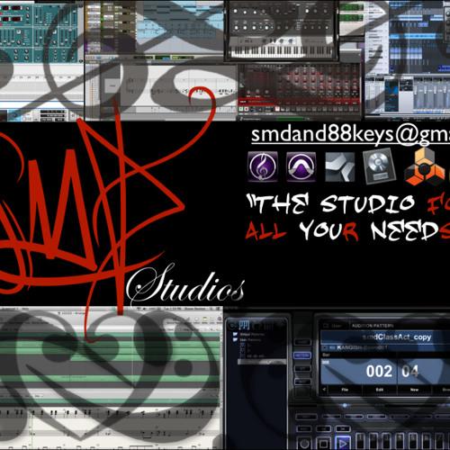SMDStudios's avatar
