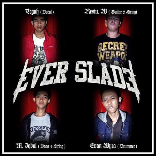 EVER SLADE Official's avatar
