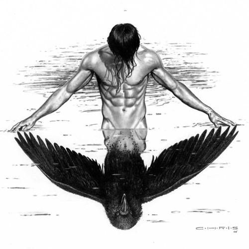 Raven Pas's avatar