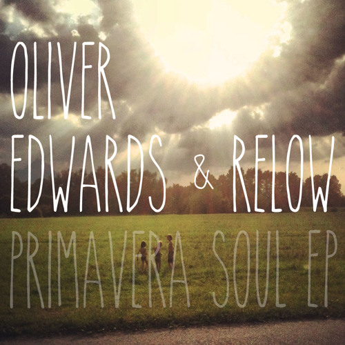 Oliver Edwards's avatar