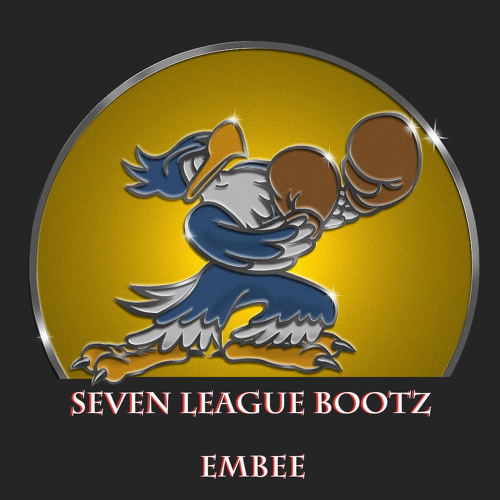 EMBEE SEVEN LEAGUE BOOTZ's avatar