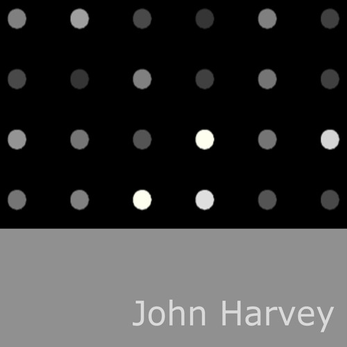 John Harvey: Studium's avatar
