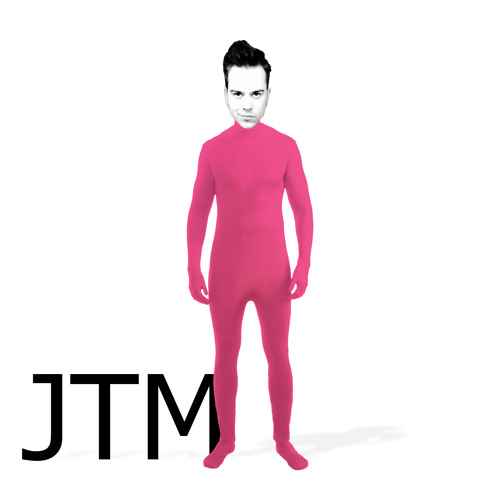 Justin Tyler Moore's avatar
