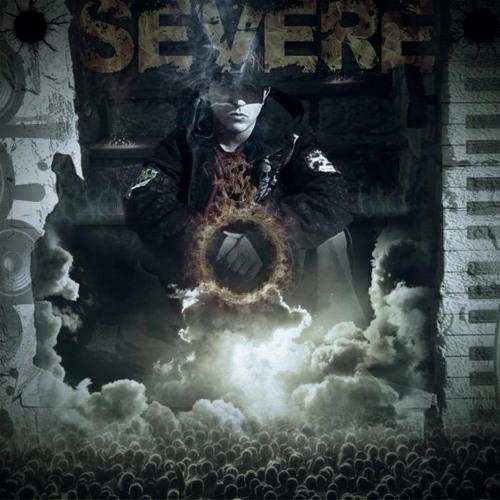 - Severe -'s avatar