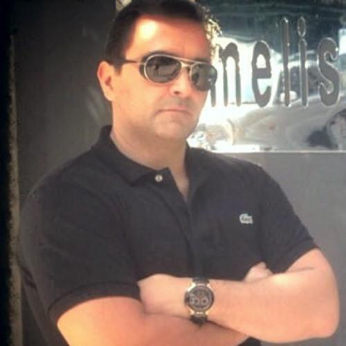 Sergio O'Higgins's avatar