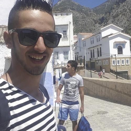 Anas Alaoui's avatar