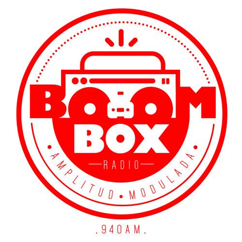 Radio Boombox's avatar