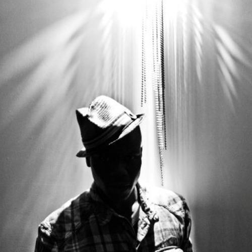 Duain Richmond Official's avatar