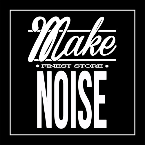 Make Noise Store's avatar