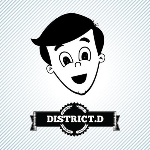 DistrictDave's avatar