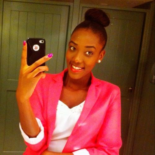 Gracie Kagame's avatar