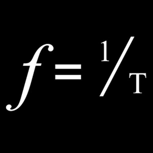 f=1/T's avatar