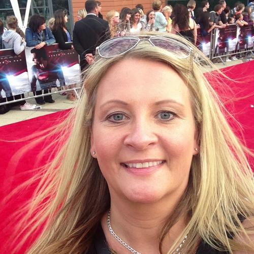 Jenny Larsson's avatar