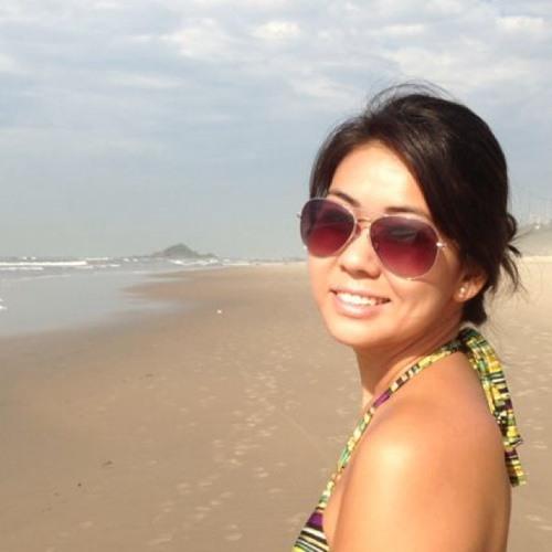 Nathália Yumi's avatar