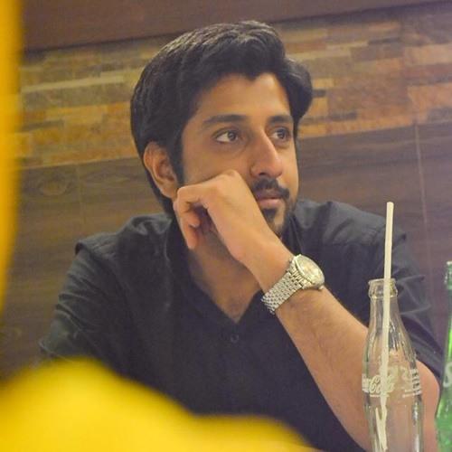 Shahnawaz Shah's avatar