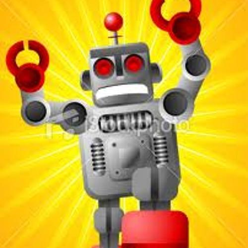 Mad Robot 81's avatar