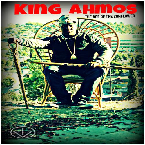 KING AHMOS's avatar