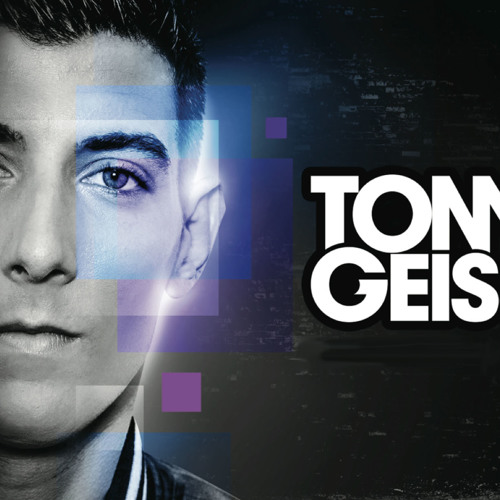 Tom Geiss & Eric G vs Sebastien Drums - Funky Beep (Vocal Mix)