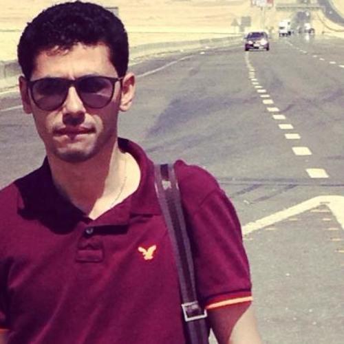 HossaM SaM's avatar