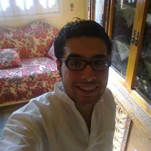 Mostafa Swera's avatar