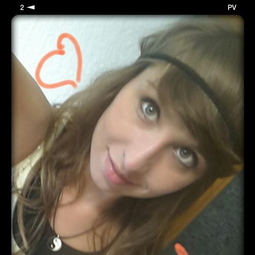 Kristina Princess Micky's avatar