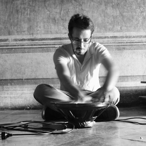 Laurent Durupt's avatar