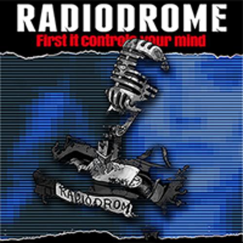 Radiodrome's avatar