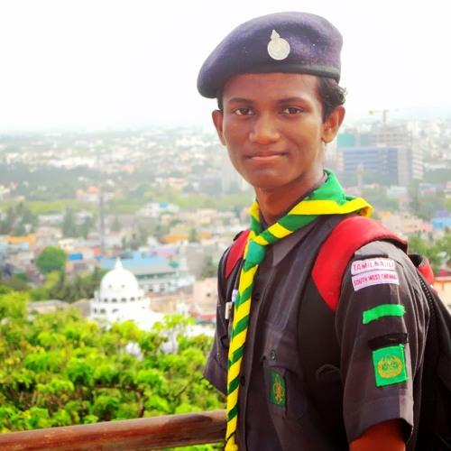 mukilane's avatar