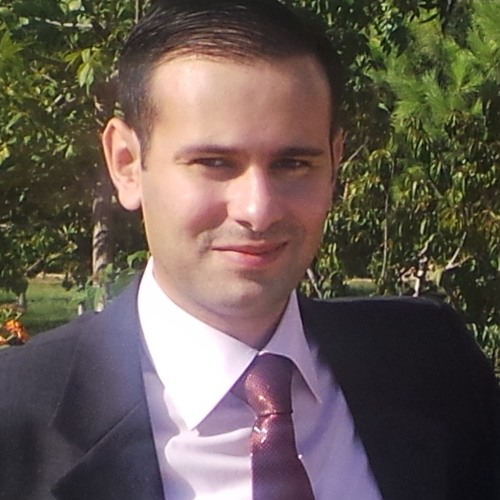 Mohammad Sakher Sawan's avatar