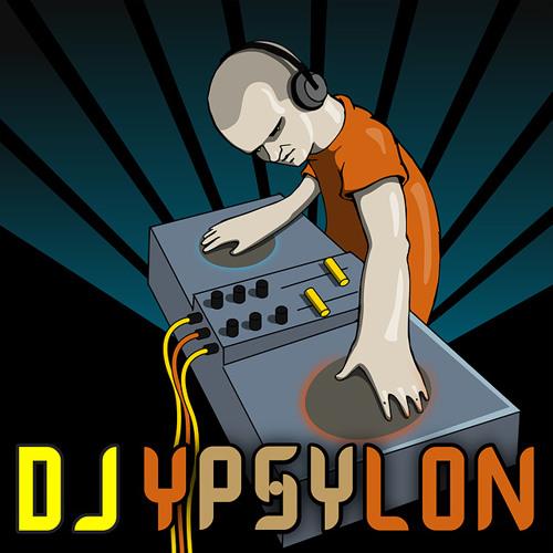 DJ Ypsylon's avatar