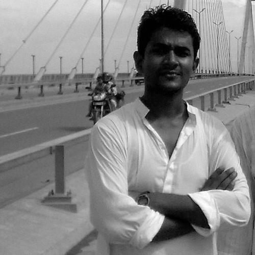 amarendra's avatar