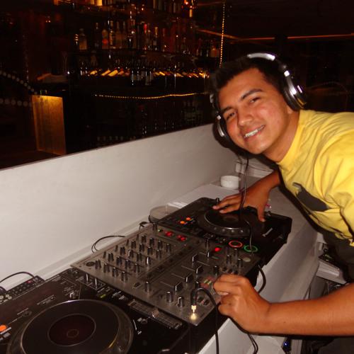 DJ M@nu's avatar