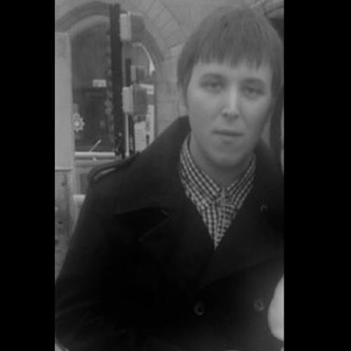 Adam Hutchings's avatar