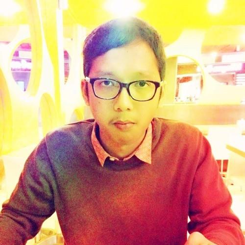 Judika Napitupulu's avatar