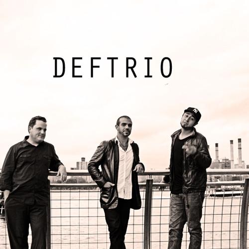 deftrionyc's avatar