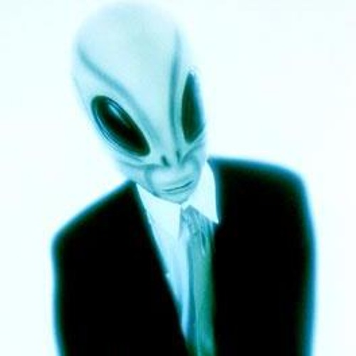 Aliens Wear Suits (UK)'s avatar