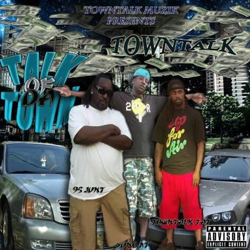 TownTalk_95Junt's avatar