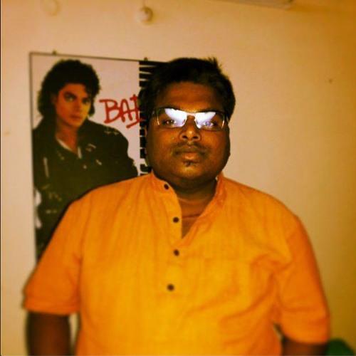 Bijay Mallick's avatar