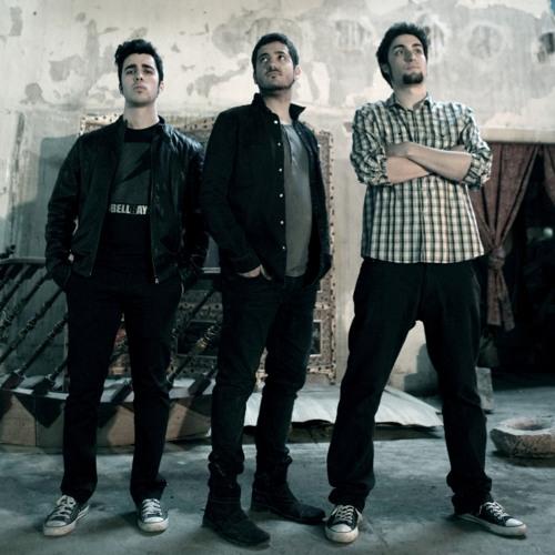 Slick trio's avatar