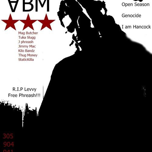 A.B.M. Back Into It