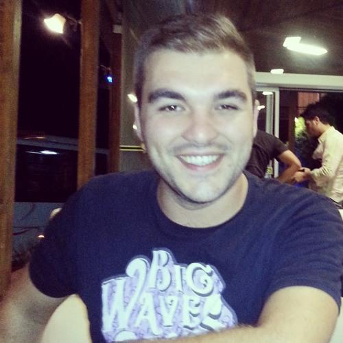 Kamil Demir's avatar
