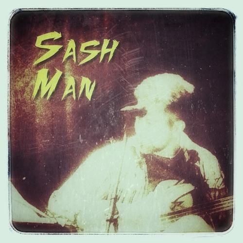 Sash Man!'s avatar