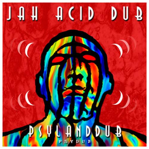 Jah Acid Dub's avatar