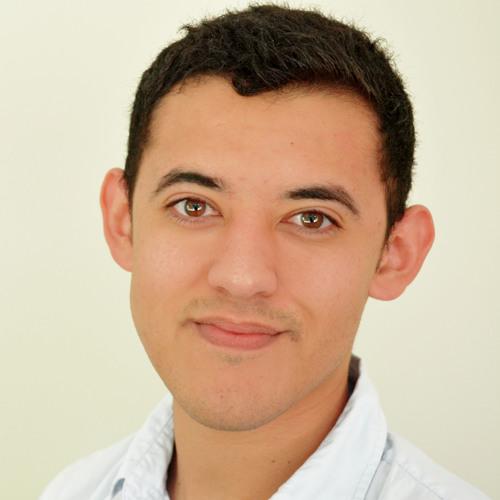Cristhian Arias-Romero's avatar