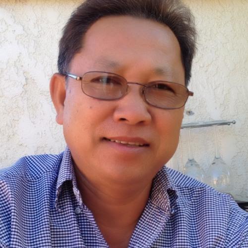 Ba Phnom Roeurng Thmey