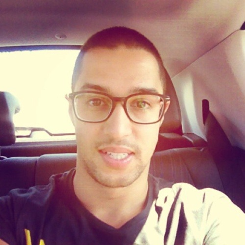 Víctor Fernandes's avatar